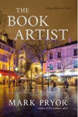 The Book Artist (Hugo Marston 8) Kindle Edition