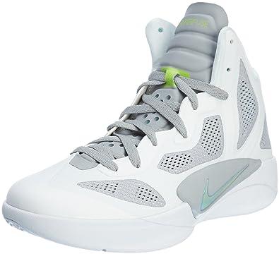 buy popular 51f96 52ea6 Nike Zoom Stefan Janoski CNVS, Chaussures de Skate garçon, (Gris  Froid Anthracite