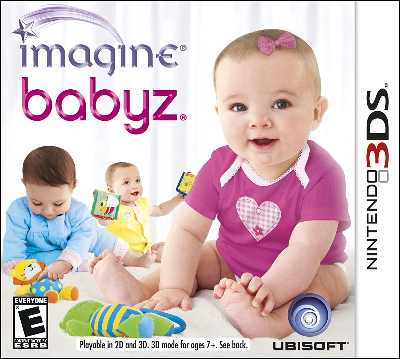 Imagine babyz fashion game online 89