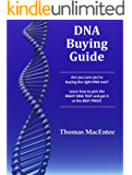 DNA Buying Guide: Are you sure you're buying the right DNA test? (English Edition)