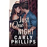 Just One Night (The Kingston Family Book 1)