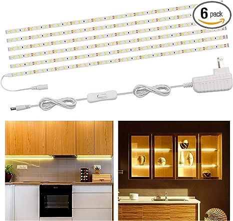 https www amazon com speclux flexible cabinet lighting cupboard dp b07t6fkvjg