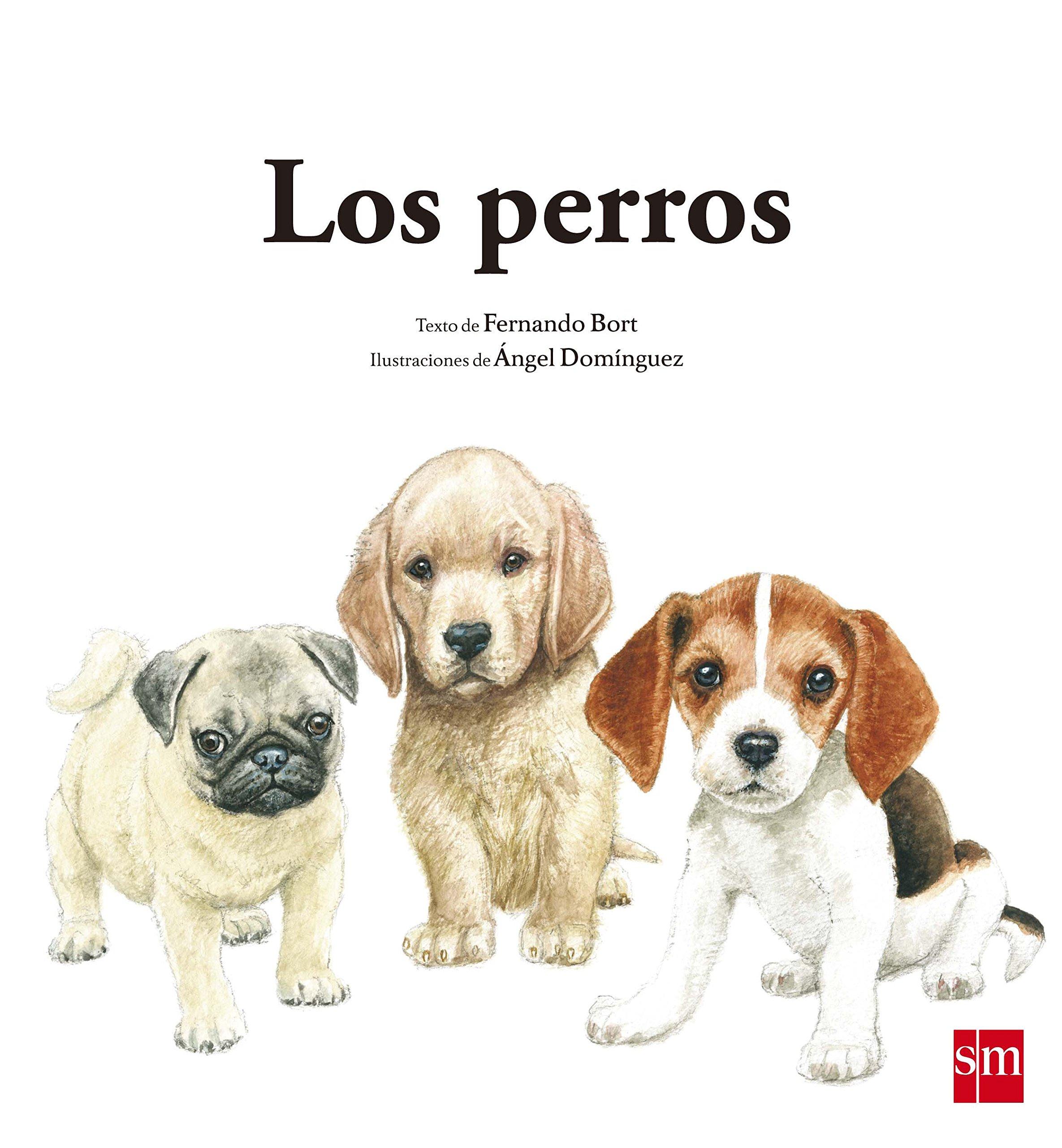Los perros: 1 (Naturaleza)