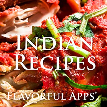 Amazon flavorful indian recipes appstore for android flavorful indian recipes forumfinder Images