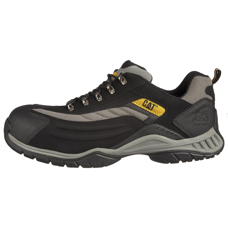 323e4c5133f CAT Footwear Moor Sb, Men's Safety Shoes