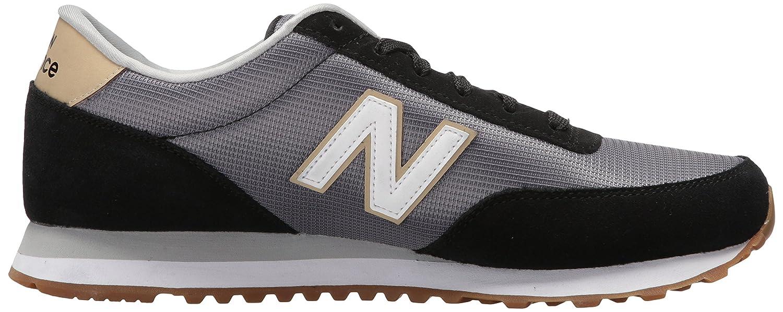New Balance Zapatillas Hombre ML501 rfa Grises y Negras T-44 oJi0VJ