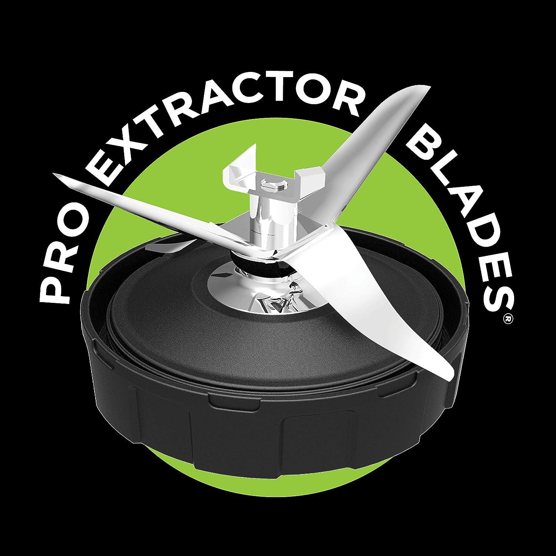 Pro extractor blades