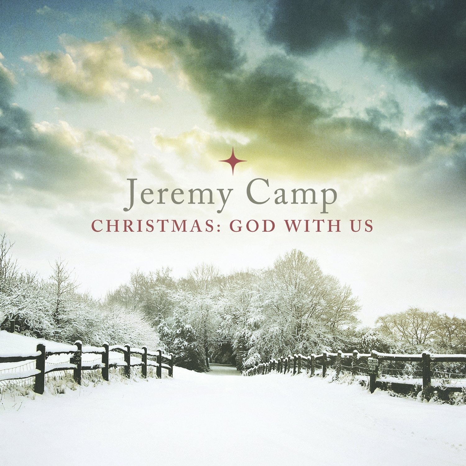 Jeremy Camp - Christmas: God With Us - Amazon.com Music