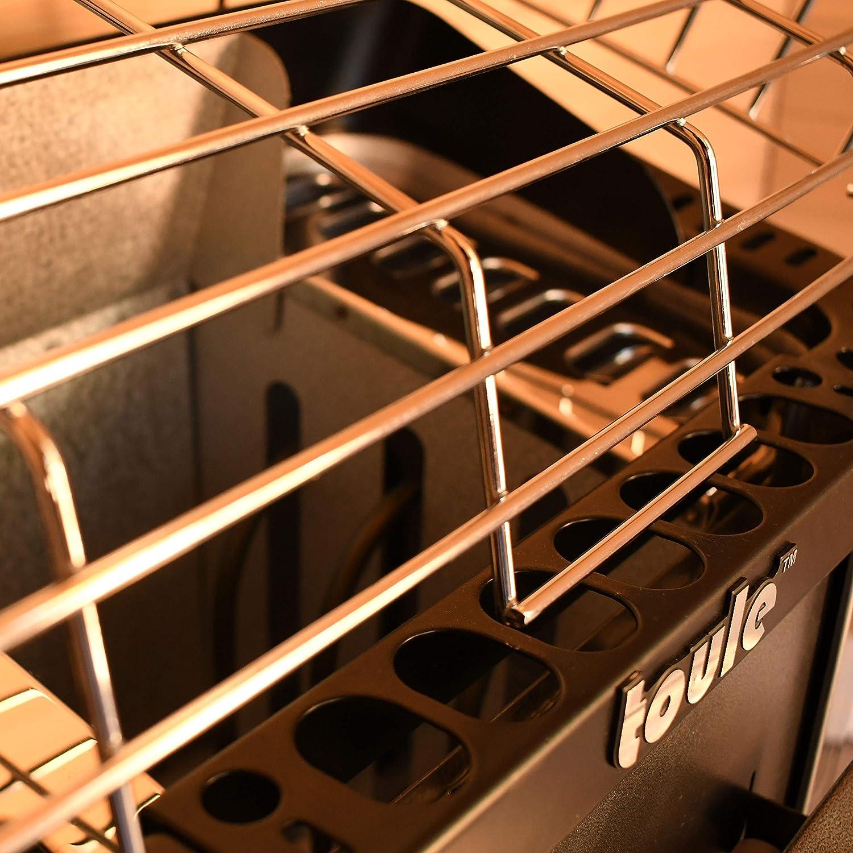 Edelmann 92377 Power Steering Return Line Hose Assembly