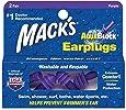 Macks Mens One Size Purple