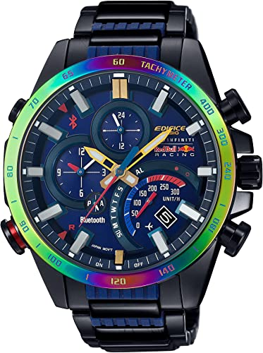 CASIO EDIFICE Infiniti Red Bull Racing Limited Montre pour  NMxXO