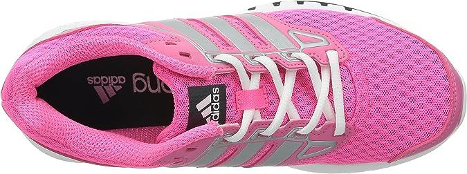 adidas Galactic Elite w Running - Zapatillas deportivas, Rosa (rosa), 41.5 EU: Amazon.es: Zapatos y complementos