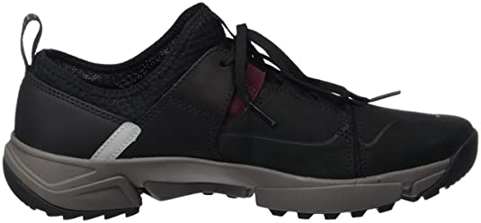 d9855350ee9bc Clarks Men's TriTrack Lo Trainers Black Combi 6.5 UK: Amazon.co.uk: Shoes &  Bags