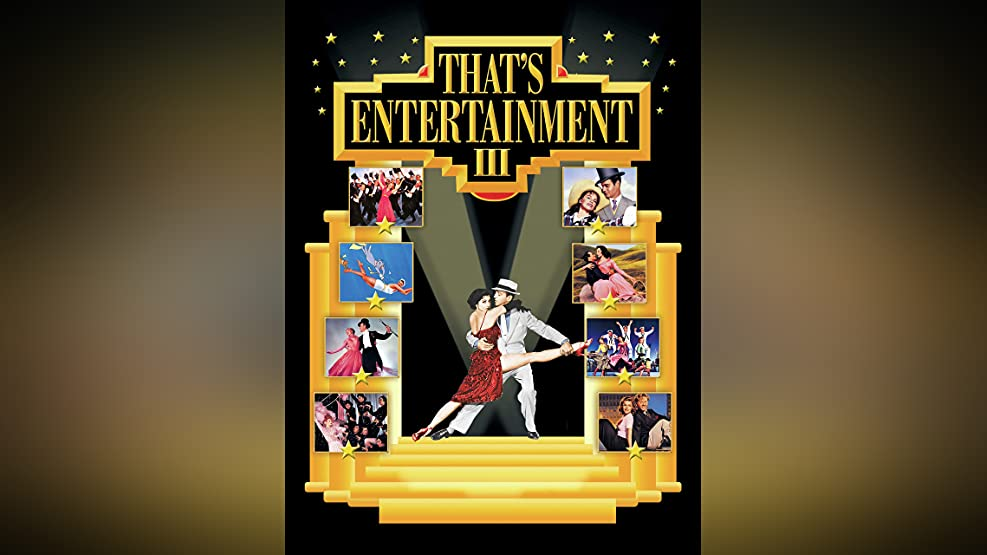 That's Entertainment III