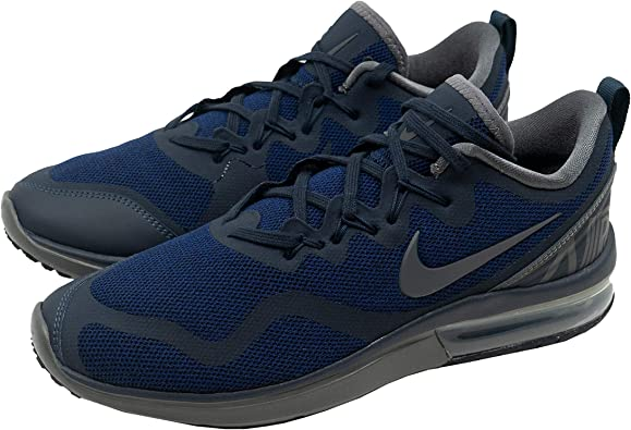 NIKE Air MAX Fury, Zapatillas de Trail Running para Hombre: Nike ...