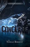 The Conclave (The Converters Trilogy Book 3)