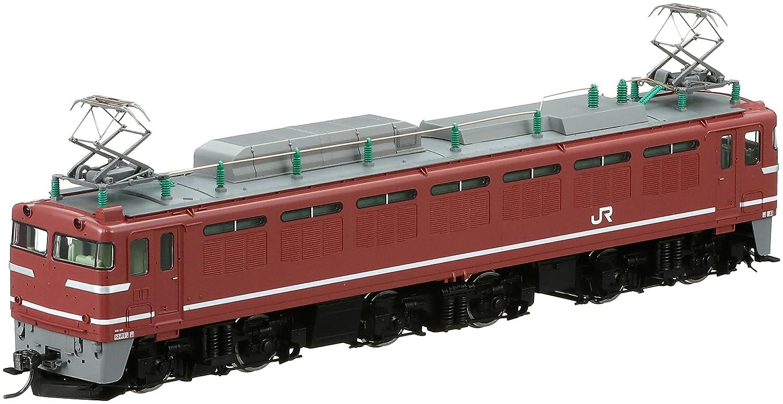 TOMIX HOゲージ EF81 600 JR貨物更新車 HO-163 鉄道模型 電気機関車 B075MY5FZ6