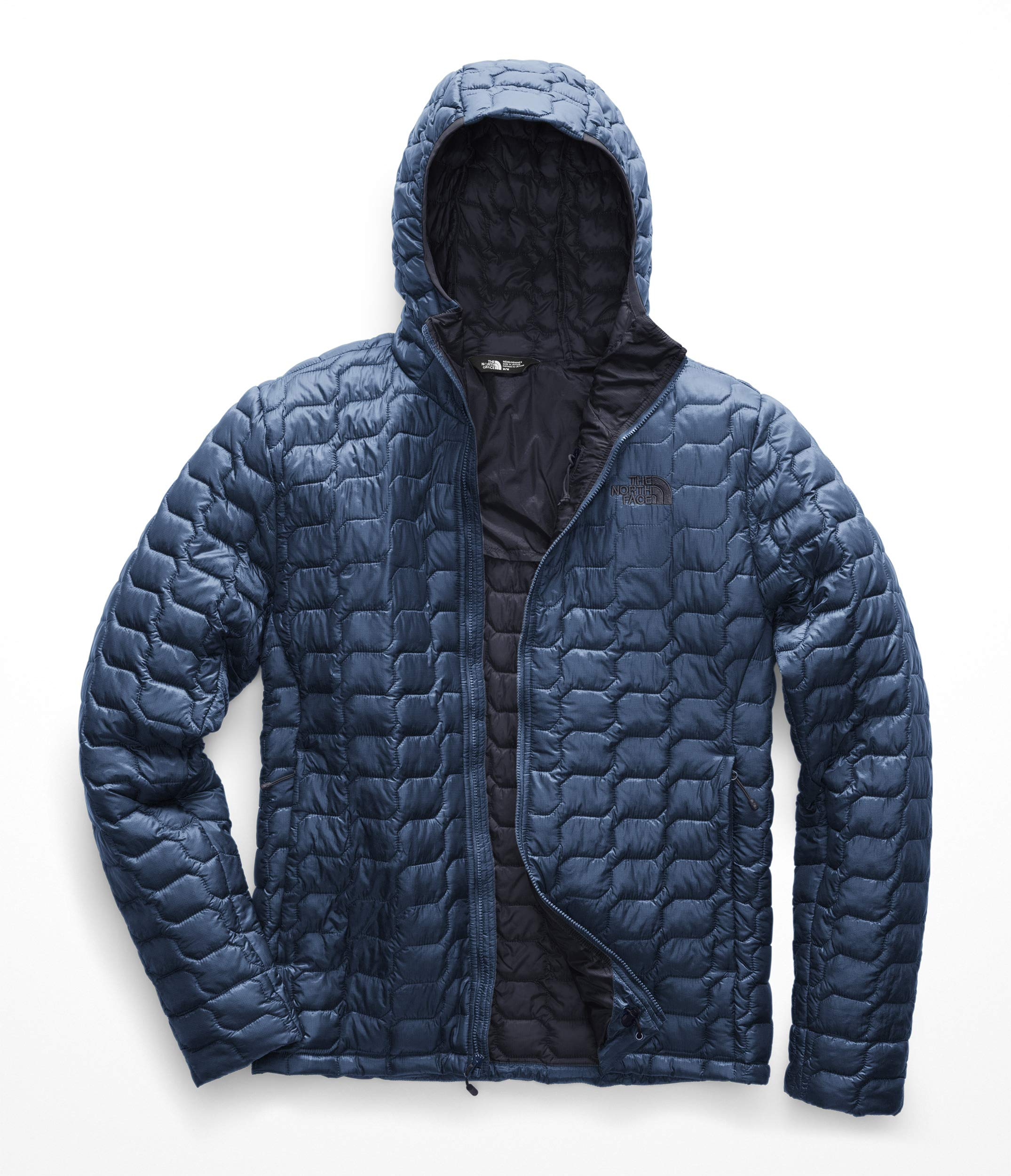 The North Face Men's Thermoball Hoodie - Shady Blue - S