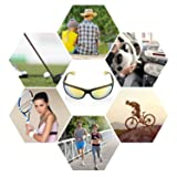 ilikable Sports Sunglasses UV Protection Outdoor