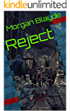 Reject (New Earth Book 1)