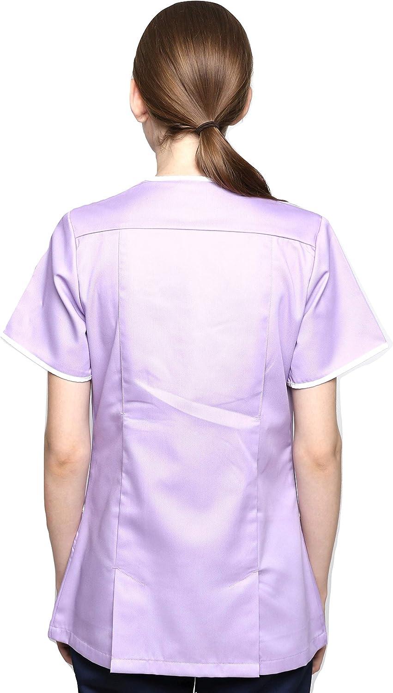 Womens Cavell Healthcare Tunic Uniform