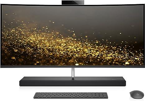 HP Envy 34-b073ns - Ordenador todo en uno curvo (Intel Core i7 ...