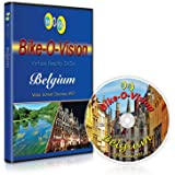 Bike-O-Vision Cycling Journey- Belgium (BluRay #37) [Blu-ray]