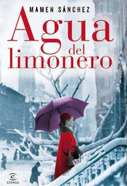 Agua del limonero eBook: Sánchez, Mamen: Amazon.es: Tienda Kindle