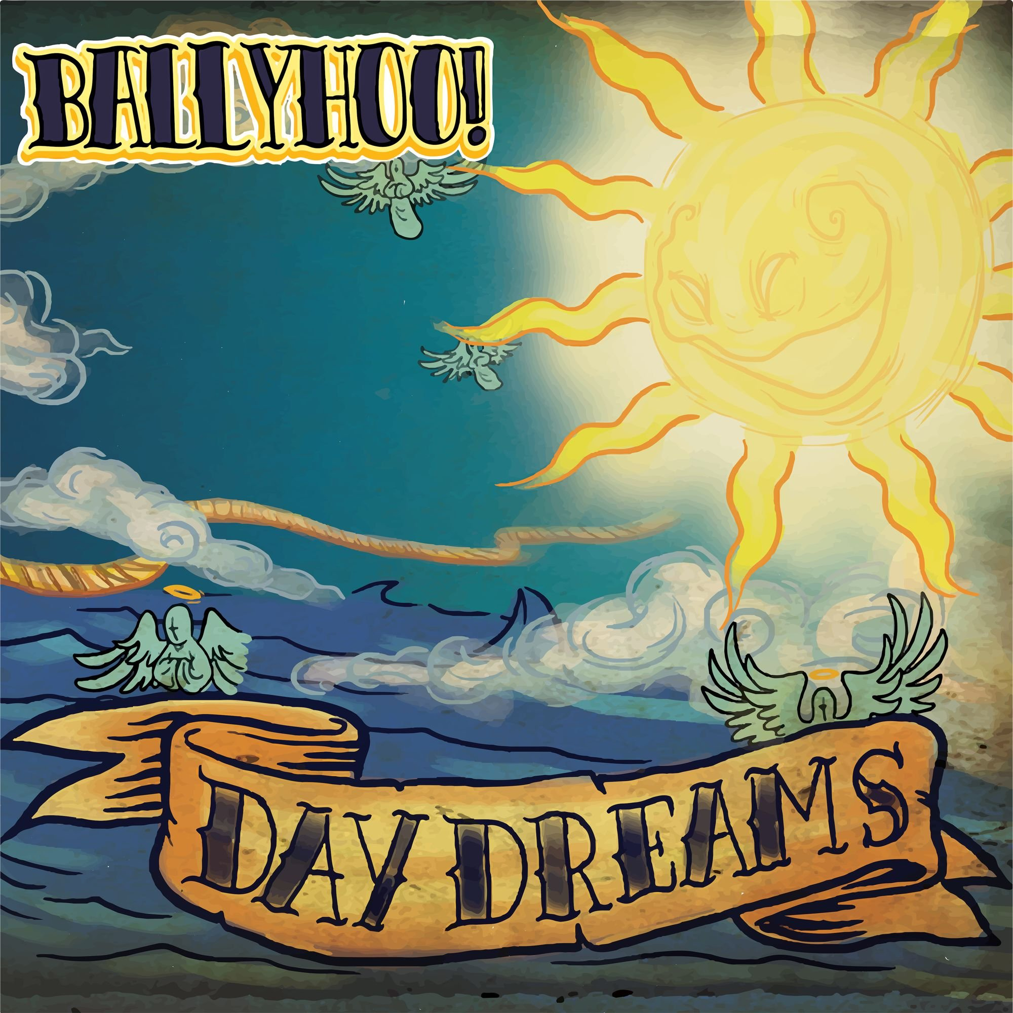 Daydreams by LAW RECORDS