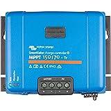 Victron Energy SmartSolar MPPT Tr 150V 70 amp 12/24/36/48-Volt Solar Charge Controller (Bluetooth)