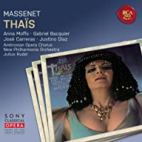 Massenet: Thais [2 CD]