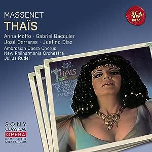 Massenet Thais