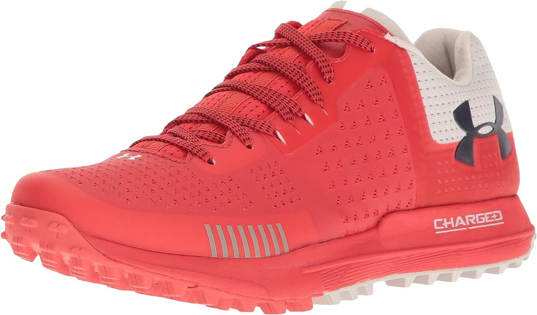Under Armour Horizon RTT - Zapatillas de Running para Mujer, Color Rosa, Talla 40 EU: Amazon.es: Zapatos y complementos