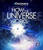 How The Universe Works [Blu-ray];How the Universe Works Discovery Channel
