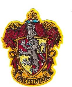 SET PRODUCTS Parche Termoadhesivo de Harry Potter - Iron-on Patches para Personalizar su Ropa o Bolsos - Poudlard, Gryffondor, Serpentard, Hufflepuff, Serdaigle, Ravenclaw, Slytherin, Hufflepuff: Amazon.es: Hogar