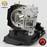 20-01501-20 Replacement Projector lamp with Housing for Smart Board UF75 Unifi 75 Projectors