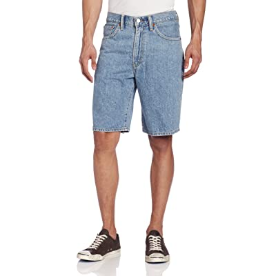 Levi's Men's 550 Short at Amazon Men's Clothing store