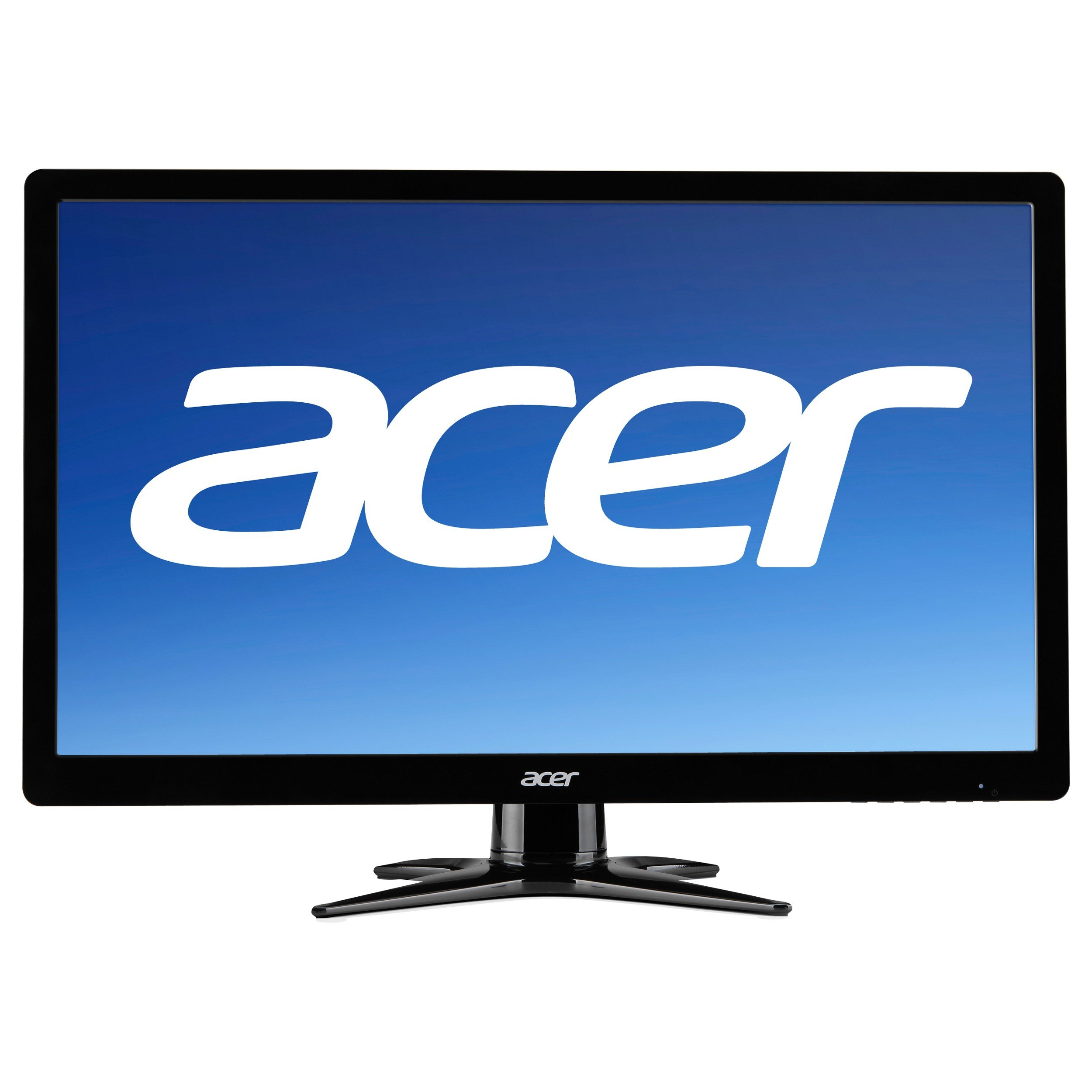 Acer LCD Widescreen 19.5'' Display, HD+ Screen,Black, 60 Hz 1600 x 900|G206HQL BD (Certified Refurbished)