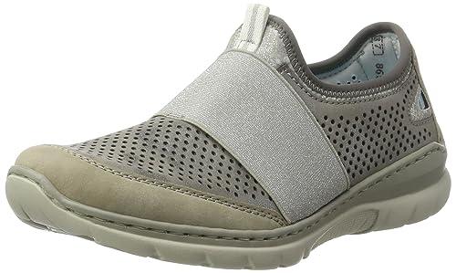 Rieker Damen L3287 L3287 L3287 Slipper  Amazon   Schuhe & Handtaschen 9e0aa2