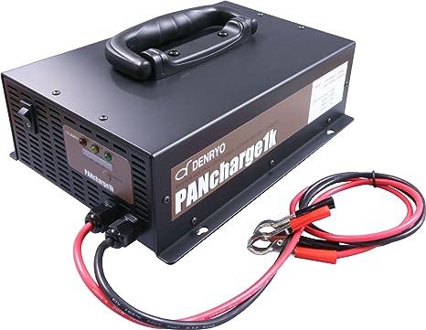 Amazon.com: Denryo pancharge1 K Multivoltaje Cargador de ...