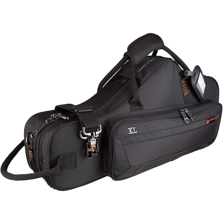 PROTEC PB-304CTXL Black アルトサックス用セミハードケース   B002BVW6VW