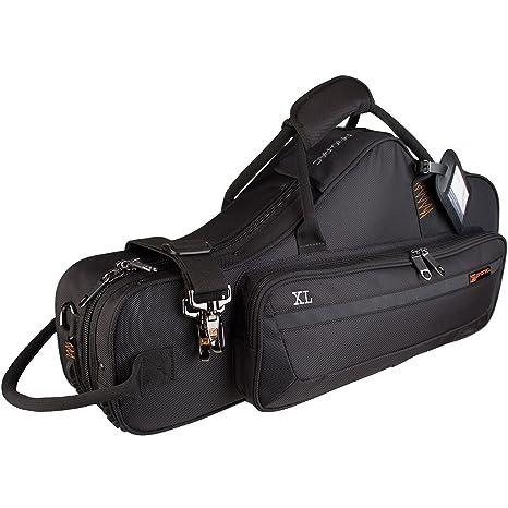 Protec PB304CTXL - Funda para saxofón alto, color negro ...
