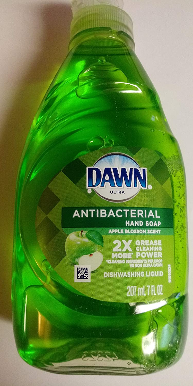 Dawn Ultra Apple Blossom Scent