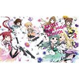 TVアニメ「バトルガール ハイスクール」Blu-ray DISC & CD BOX 第3巻