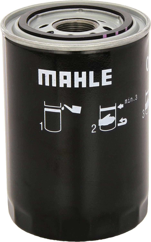 Mahle Knecht Oc 526 Öllfilter Auto