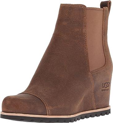W Pax Fashion Boot