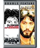 Dog Day Afternoon / Serpico (Double Feature)