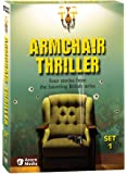 ARMCHAIR THRILLER, SET 1