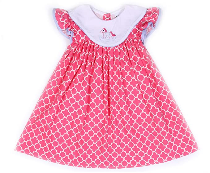 childrens applique clothing smocked baby clothing supplier