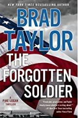 The Forgotten Soldier (Pike Logan Thriller Book 9) Kindle Edition